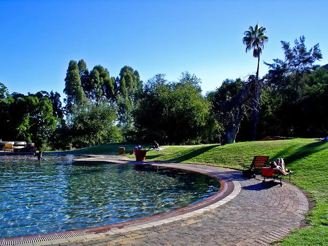 Waterberg Park Namibia