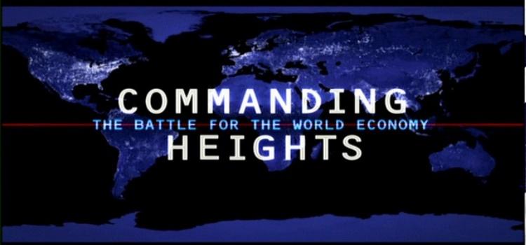 Documental, Keynes, Keynesianismo, Hayek, Margaret Thatcher, Globalización,