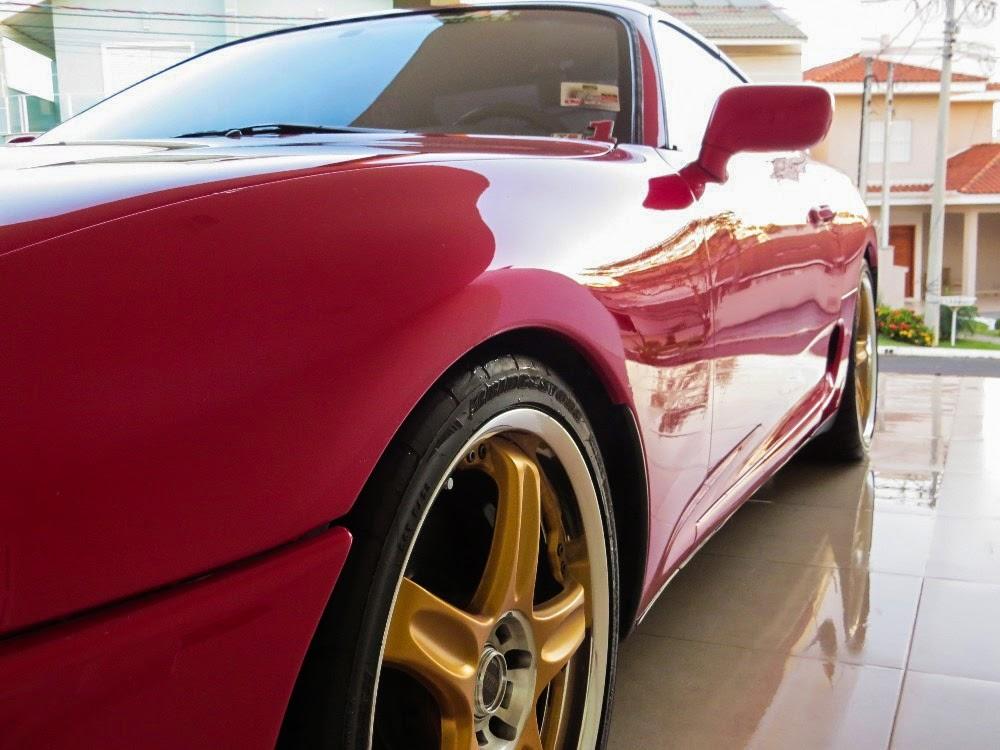 Supra single turbo kosten