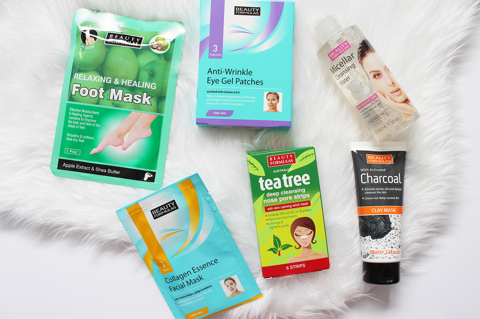 POSTIE+ | Affordable Beauty Haul + First Impressions - CassandraMyee