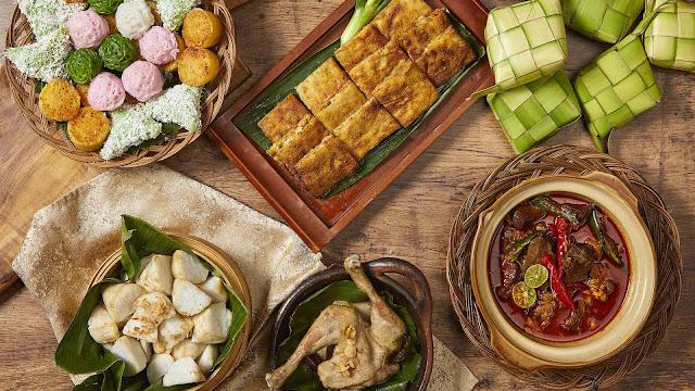 Wisata Kuliner di Indonesia