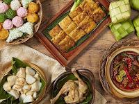Suka Wisata Kuliner? Makanan Ini Hanya Ada di Indonesia Lho!