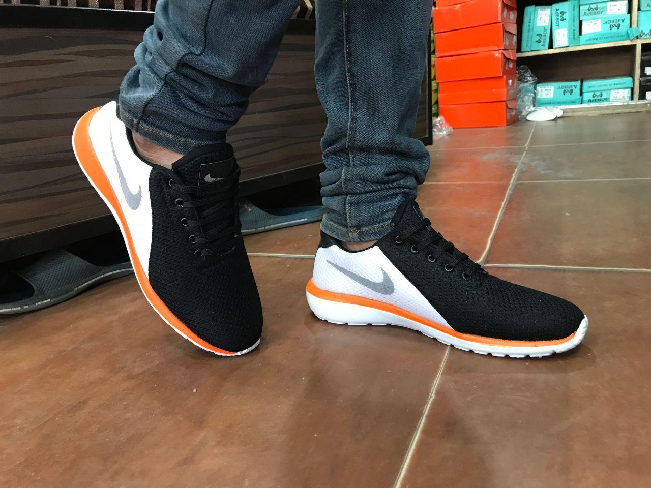 residuo Principiante Disminución  Nike Magnet shoes - Dashmesh Online Store