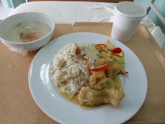 Makanan Wad KPJ Selangor