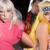 """GAGA LEAKS: Nuevas fotos de las grabaciones de los videos """"Just Dance"""" y """"Telephone"""""""