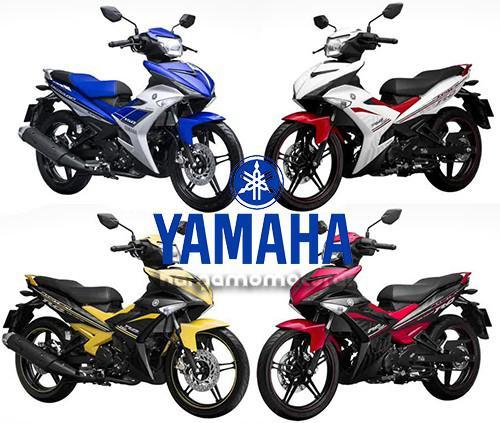 Harga Motor Yamaha Jupiter MX King