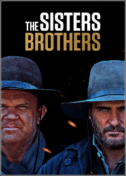The Sisters Brothers Dublado