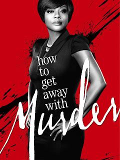 Resenha - Seriado How to get away with murder 1ª Temporada