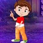 G4K Intellectual Boy Escape