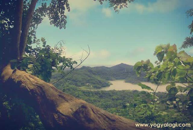 Wisata Alam di Kulon Progo Yogyakarta
