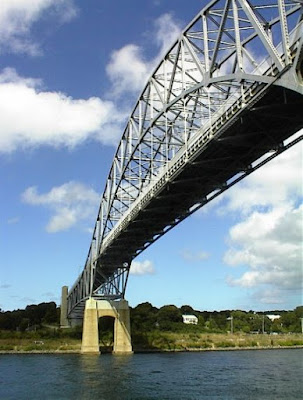 Sagamore Bridge View