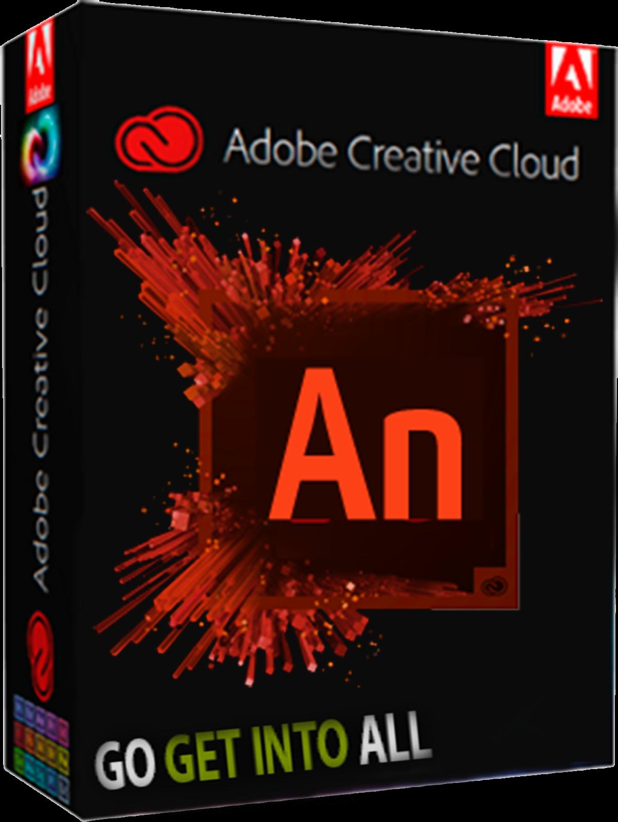 download adobe animate cc