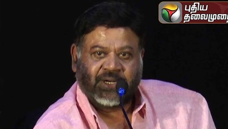 I'm fine, Don't believe rumours : Director P Vasu