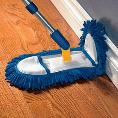 Innovative Mops and Clever Mop Designs (12) 1