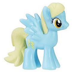 My Little Pony Wave 21 Sassaflash Blind Bag Pony