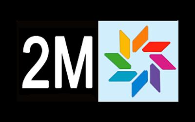 2M National - Nilesat / Badr / Es'hail Frequency