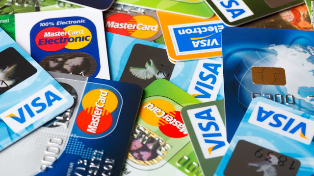 7 Reason Why You Must Use Credit Cards For Financial Wellbeing