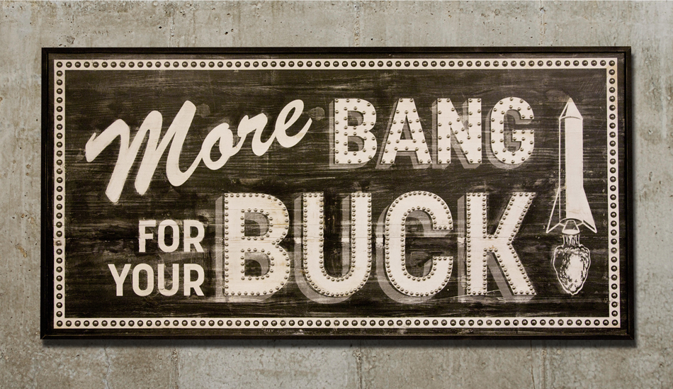 Image result for its bang the buck