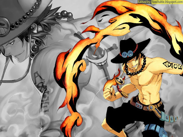 Anime Wallpapers one Piece