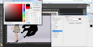 Belajar Adobe Photoshop Membuat Bayangan