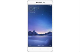 Redmi 3S Prime & Redmi 3S Flash Sale Today at 12PM at Flipkart + Extra 300 cashback via PhonePe