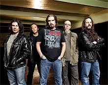 Conciertos de Dream Theater en Madrid y Barcelona en Febrero