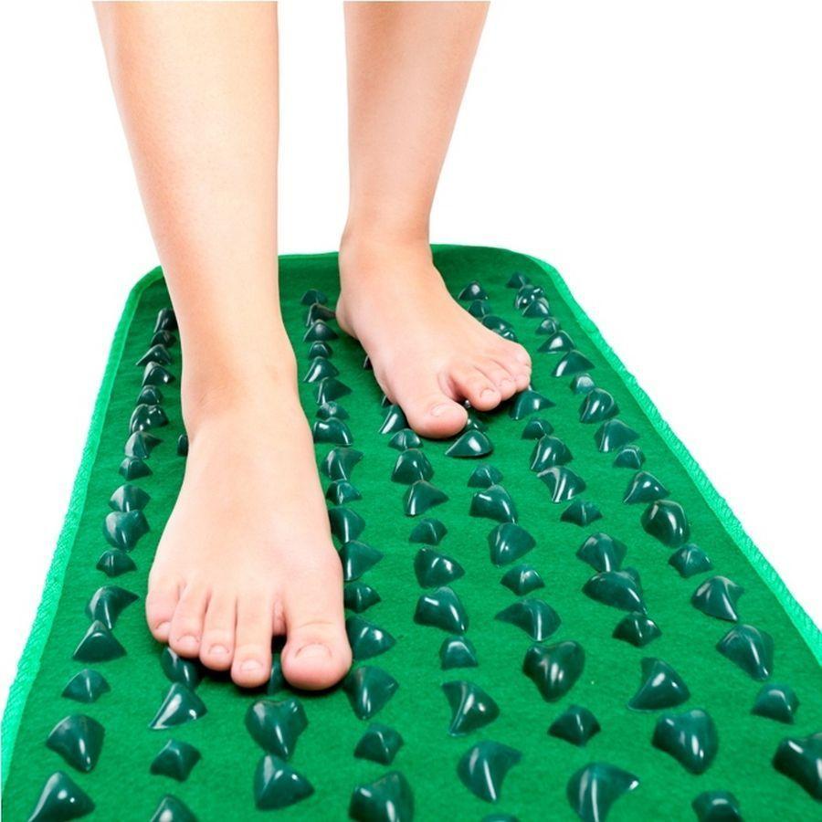 Как сохранить здоровье ног и стоп