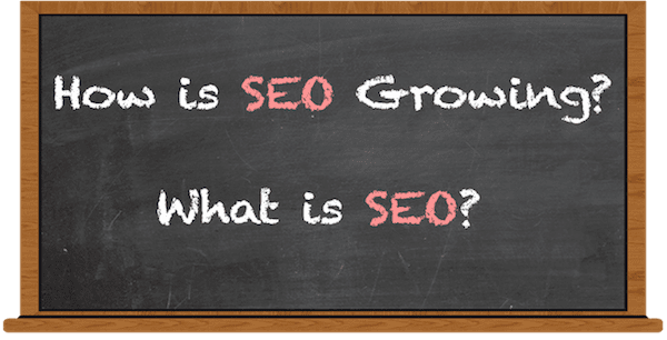 SEO Growing, Search Engine Optimization
