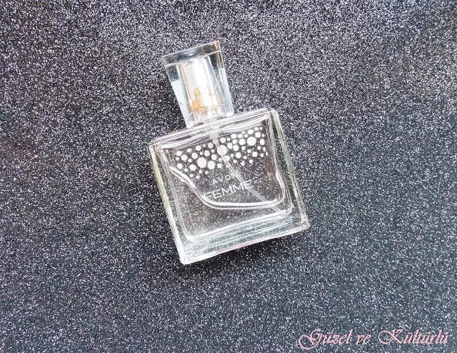 Avon Femme Parfüm