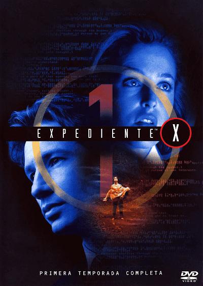 The X Files - Temporada 1