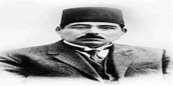 من روائع الشعر العربي قصيدة الارملة المرضعة