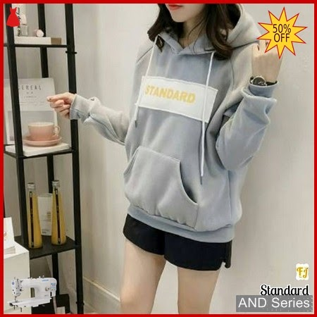 AND243 Sweater Wanita Standard Jacket Murah BMGShop