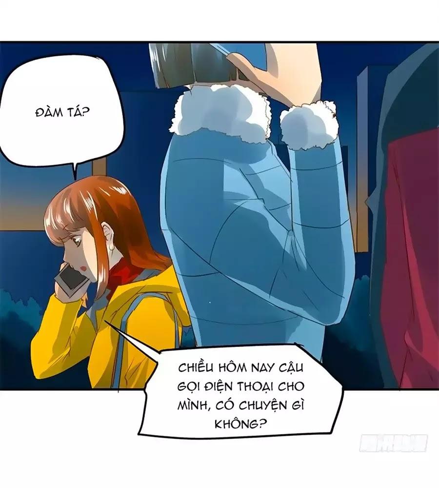 Tay Trái Nắm Tay Phải chap 46 - Trang 66