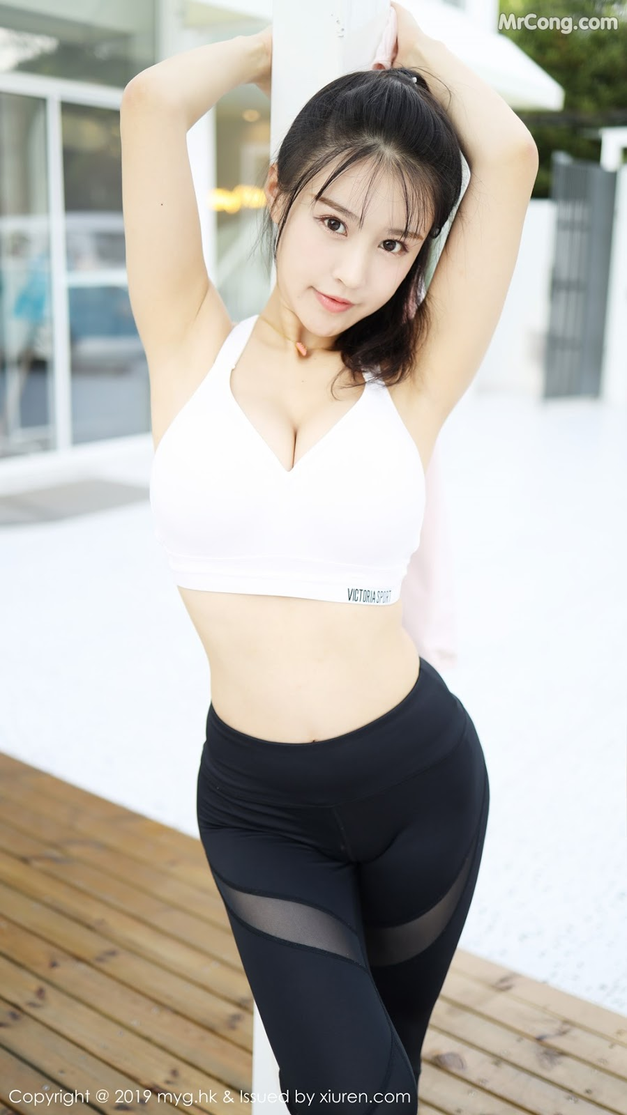 Image MyGirl-Vol.387-Zhu-Ke-Er-Flower-MrCong.com-047 in post MyGirl Vol.387: Zhu Ke Er (Flower朱可儿) (76 ảnh)