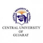 About the Central University of Gujarat in Gandhinagar: