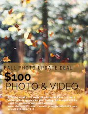 Fall Real Estate Photography Deal