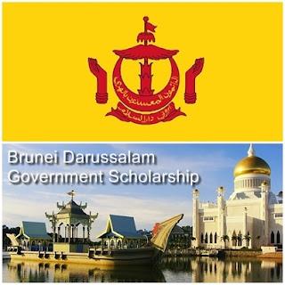 Beasiswa Penuh Brunei D3, S1, S2, dan S3  2016 – 2017