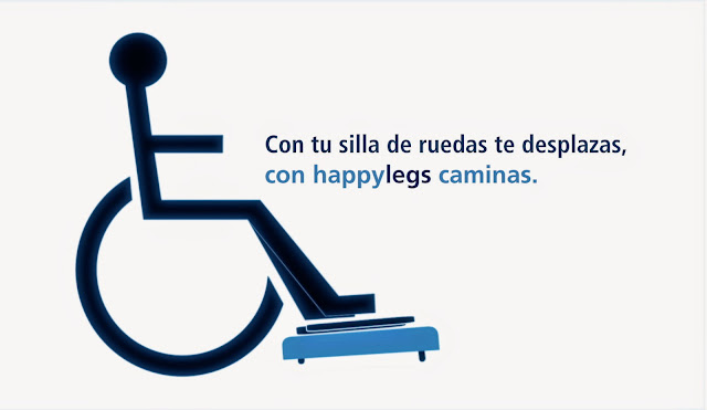 Aumenta tu movilidad con Happylegs