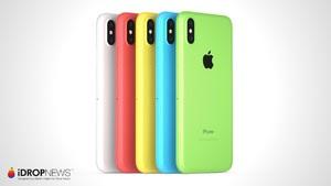 iPhone Xc concept 2