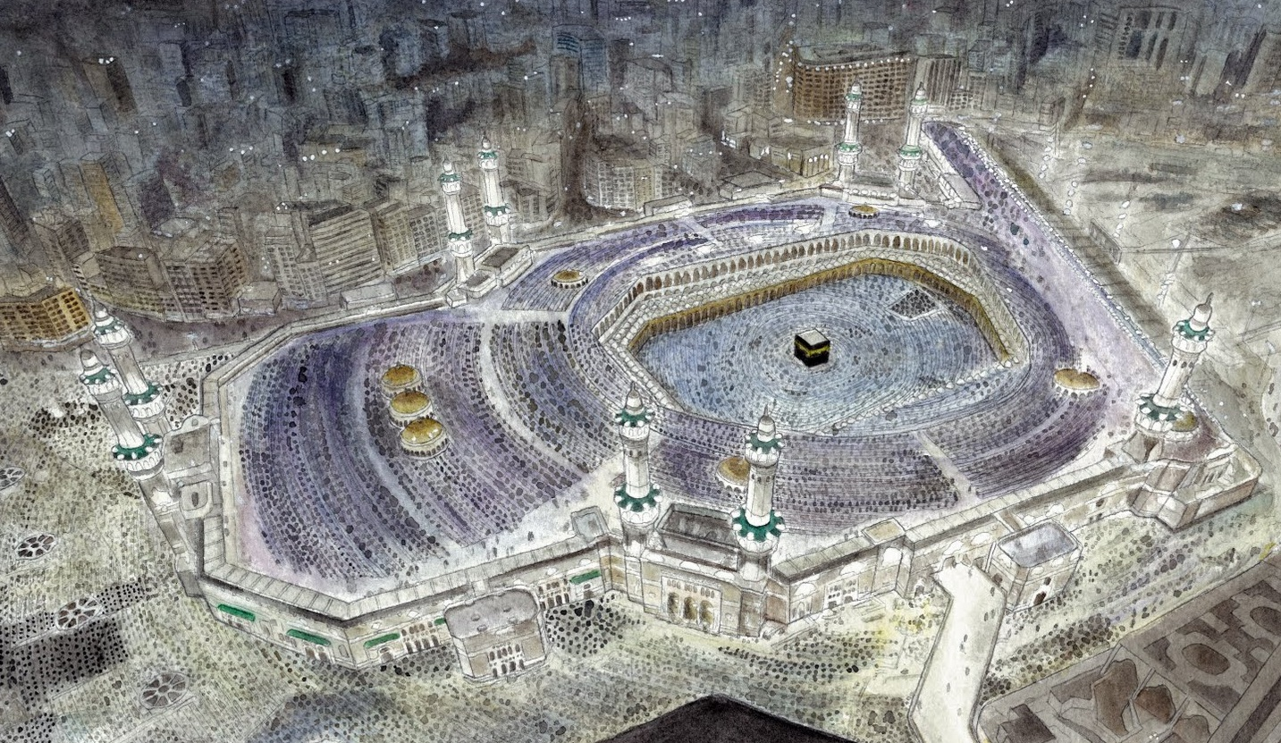 Masjid al haram hd wallpapers 2013 articles about islam for Best home wallpaper 2013
