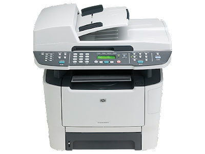 HP LaserJet 3390 Driver Download