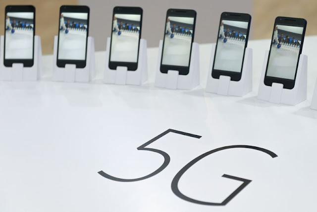 la tecnologia 5g viene a mejorar la capacidad de velocidad mas equipos conectatos.