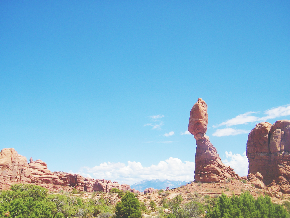 arches national park the wanderful soul