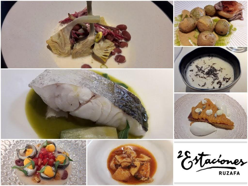Restaurante Bib Michelin Paris