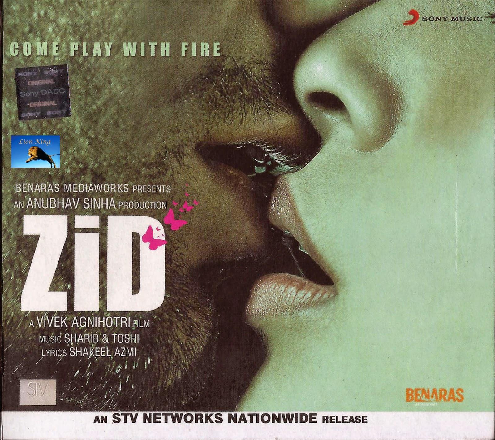 Zid [2014-MP3-VBR-320Kbps]
