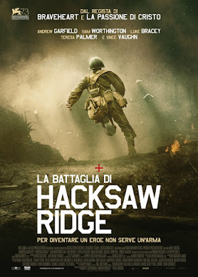Hacksaw Ridge Film