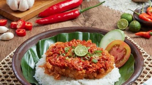Aneka Resep Ayam Geprek Istimewa