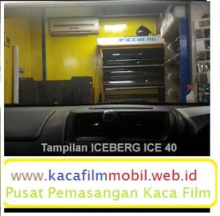 Baiya Kaca film mobil Avanza 3M