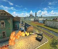 تحميل لعبة Tanki Online مجانا