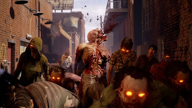 Upcoming Survival Games in 2018